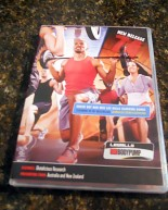 BodyPump 74 Launch and First MCM Long Run