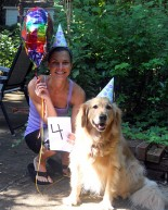 Another Birthday Girl and Happy Fourth!