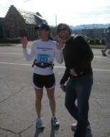 Marine Corps Marathon Training Plan