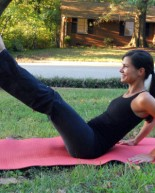Three New Abdominal Exercises