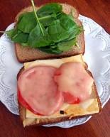 Five Meatless Lunch Ideas