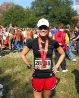 Marine Corps Marathon Race Recap