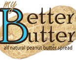 Happy Friday Giveaway – Better Butter