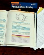 PBR – Certified Personal Trainer