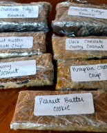 A New Favorite Snack – Hungry Bars