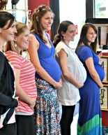 Babies and Bellies