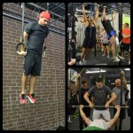 CrossFit and Makeovers