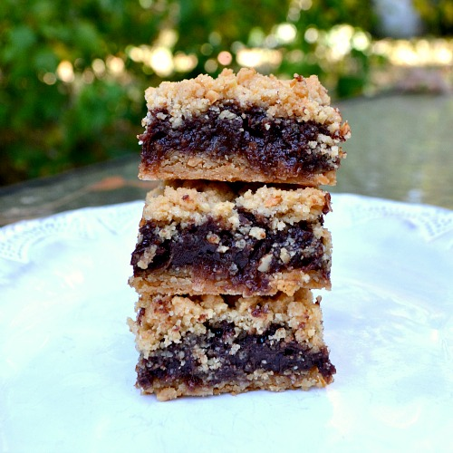 Peanut Butter Chocolate Layer Bars Peanut Butter Runner