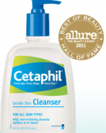 Cetaphil Review And $100 Visa Giftcard Giveaway