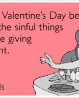 Link Love + Valentine's Givewaways