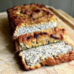 Perfect Paleo Banana Bread {Recipe}