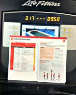 My Favorite Treadmill Workout
