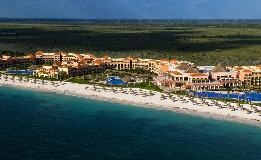 Resort Review Ocean Coral Amp Turquesa In Puerto Moreles