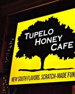 Tupelo Honey Comes to Charlotte