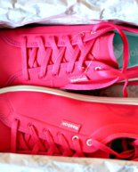 Take A Walk In My (Comfy!) Shoes: Reebok SkyScape Review & Giveaway