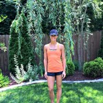 This Week's Workouts: Taking It Easy