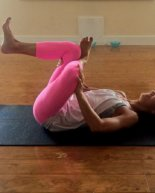 Four Pigeon Variations to Stretch Tight Hips