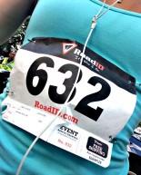 OrthoCarolina Classic 5K Race Recap: A New PR!