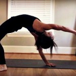 Flip Dog to Full Wheel Video Tutorial + Yoga Reading: You Are Not Broken
