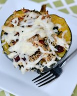 Meal Plan: Week of 11/6 + Last Week's Eats