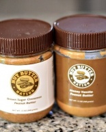 Nut Butter Nation Review + Chip Love + Recent Eats