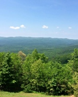 A Weekend at Amicalola Falls State Park