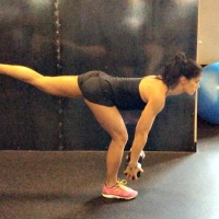 Simple Unilateral Circuit + Why You Should Be Doing Unilateral Exercises