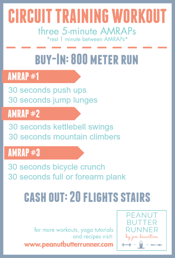 Best Workout Week Boot Camp Circuit Classes Yoga And 5k