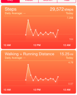 NYC By the Numbers + Weekly Workouts