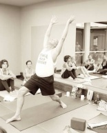 David William Ashtanga Yoga for the Rest of Your Life Weekend