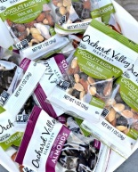 Healthier Holiday Travel Snacking with Orchard Valley Harvest {Giveaway}