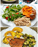Recent Eats: My First Whole30 Days 5-8