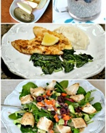 Recent Eats: Day 1-4 of My First Whole30
