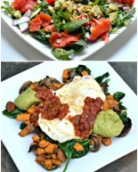 Recent Eats: My First Whole30 Days 9-12
