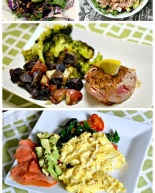 Recent Eats: My First Whole30 Days 13-16 + Thoughts on a Perfect Whole30