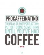 Recent Eats + Coffee Love