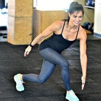 Sweaty Strength + Plyo Workout & How to Stay Dry Through It
