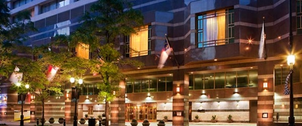 Staying Healthy and Happy at the Charlotte Marriott City Center