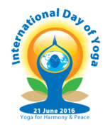 The Practice and How It's Changed Me: International Yoga Day