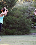 The Couple that Burpees Together…Burpee Couples Workout + HYLETE Review