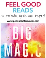 5 Favorite Feel Good Reads