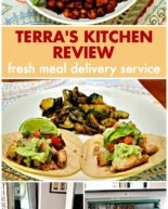 Terra's Kitchen Review – Fresh Meal Delivery Service
