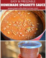 My Favorite Homemade Spaghetti Sauce