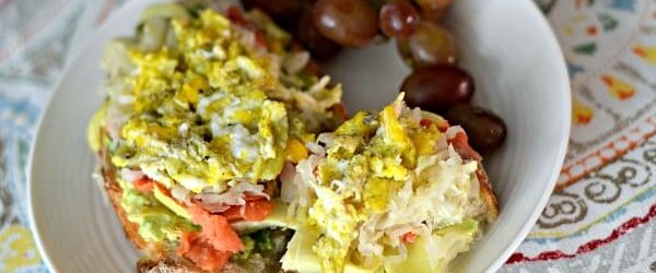 Recent Eats: Food Burnout + Food Blogging Behind the Scenes