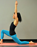 All About the Legs Yoga Flow {Photo Guide & Video} + Keeping Your Yoga Clothes Free of White Marks