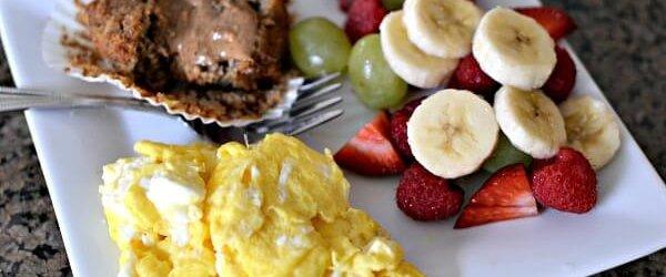 Last Week's Eats + This Week's Meal Plan