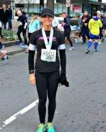 An Unexpected Half Marathon: Corporate Cup Race Recap