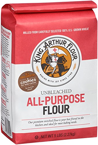 King arthur flou