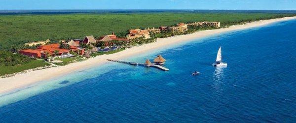 Resort Review: Zoetry Paraiso de la Bonita Riviera Maya