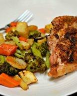 FAQ Friday + How I Season Protein & Veggies